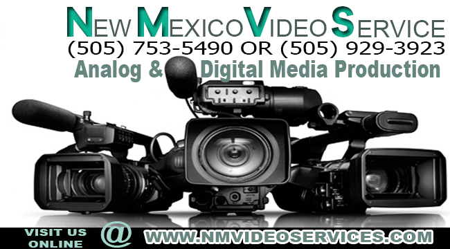NewMexicoVideoServices